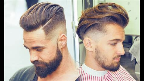 12 New Super Cool Hairstyles For Men 2018