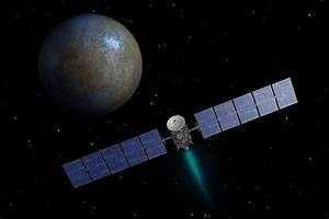 Ready For Your Closeup, Ceres? NASA Spacecraft Gets Closer ...