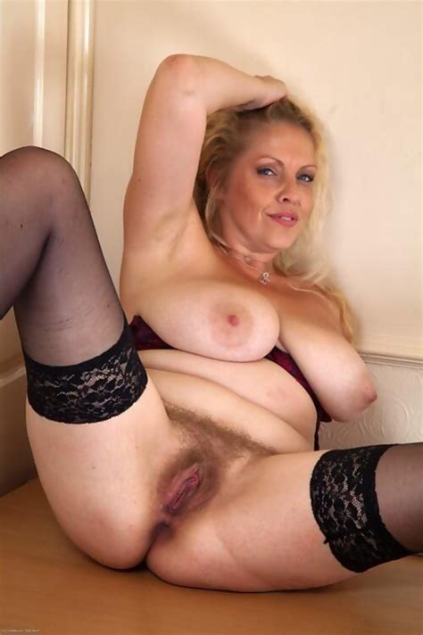 Hairy Milf Cunts 30 Pic Of 35