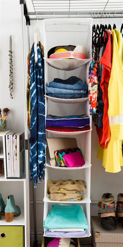 How To Organize Scarves In Your Closet by 59 Organize Scarves In Closet Most Organized