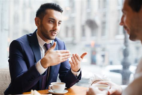 How to Hold Difficult Conversations - business.com