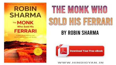 Freebooksmania provides the download link for this book and hope you will like it. The Monk Who Sold His Ferrari Pdf In Marathi   Resume Examples