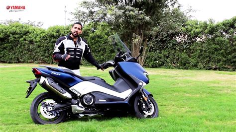 Review Yamaha Tmax Dx by Yamaha Tmax Dx Review Parte 2 Lima Per 250