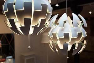 Lampe Etoile Ikea : suspension ikea ps 2014 par david wahl jo yana ~ Teatrodelosmanantiales.com Idées de Décoration