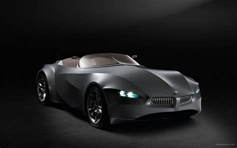2009 Bmw Gina Concept 8 Wallpapers