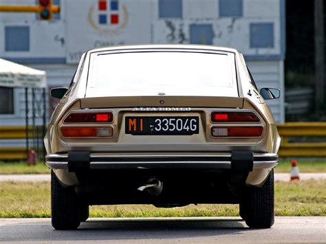 Alfa Romeo Alfetta Gtv Specs 1976 1977 1978 1979