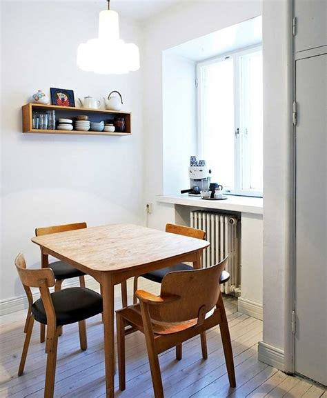 Ideas For Small Dining Rooms by The Best Simple Dining Room Ideas Amaza Design