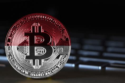 indonesias central bank  planning  ban bitcoin