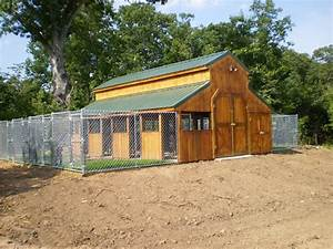 construction plans dog kennel pdf woodworking With dog barn kennels