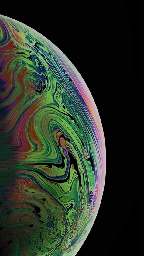 wallpaper iphone xs space gray  os