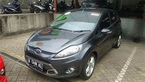 In Depth Tour Ford Fiesta 1 6 S  2012  - Indonesia