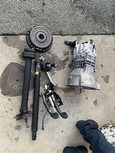 Bmw E30 M20 Manual Swap Kit For Sale In Norwalk  Ca