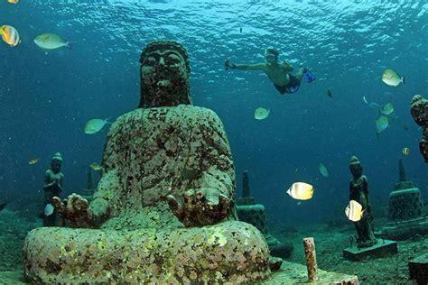 One Day Snorkeling Trip at Nusa Penida & Nusa Lembongan ...