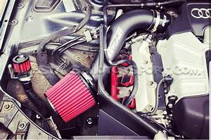 Cts Turbo Intake For Audi S5 And Audi S4 B8    B8 5 3 0 Tfsi