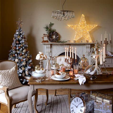 Weihnachten Tischdekoration Ideen by Table Decoration Ideas For Festive Dining