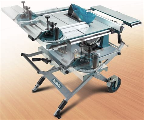 Makita Tile Table Saw by Makita Mlt100