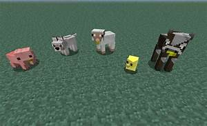 1000+ images about Baby minecraft animals ^~^ so cute on ...