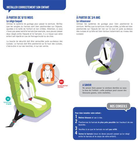 siege auto obligatoire la mise en garde précieuse de cette maman sur les sièges auto
