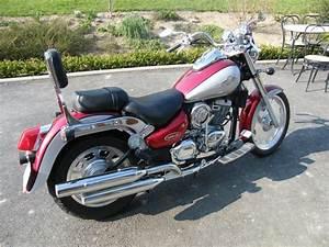 Honda Shadow 125 Vitesse Max : daelim daystar 125 2000 2006 votre essai maxitest ~ Nature-et-papiers.com Idées de Décoration
