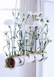 Blumen Basteln Fensterdeko : 1001 ideen f r fensterdeko sommer zum selber machen ~ Markanthonyermac.com Haus und Dekorationen