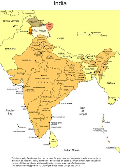 india printable blank maps outline maps royalty