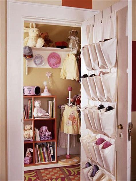 closet clutter solutions