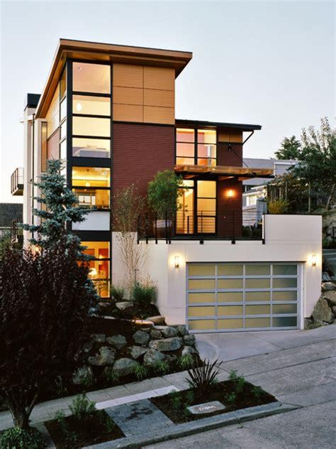42 Bilder Von Häusern  Moderne Fassade