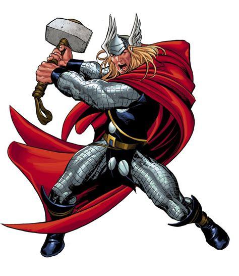 toriko vs thor battles comic vine