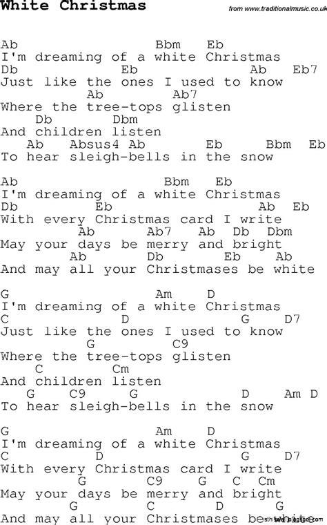 White Christmas Lyrics  This Wallpapers