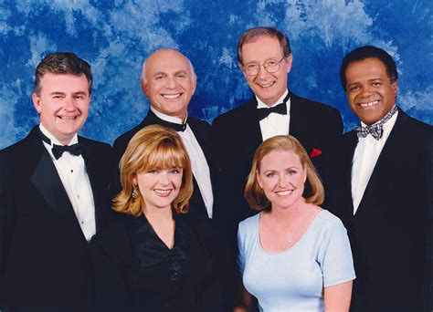 Love Boat Reunion by Love Boat Cast Then And Now Southflorida