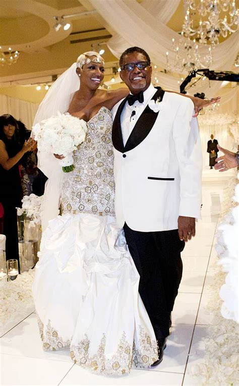 heres proof  nene leakes  husband greggs bond