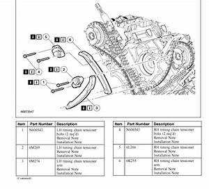 Ford 302 Motor Torque Specs