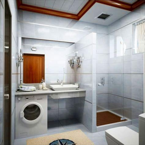 Kleine Badezimmer Lösungen by Badezimmerl 246 Sungen Kleine B 228 Der
