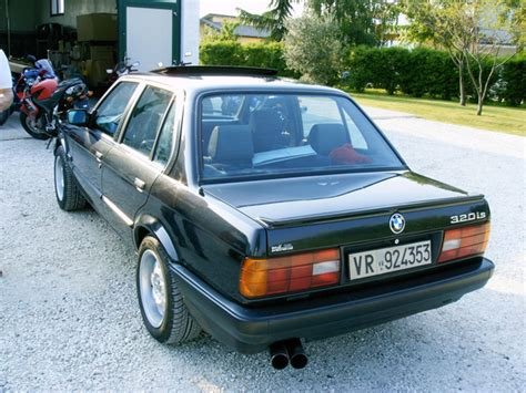 E30 Spoiler by E30 Bmw M3 Spoilers Rts Your Total Bmw Enthusiast