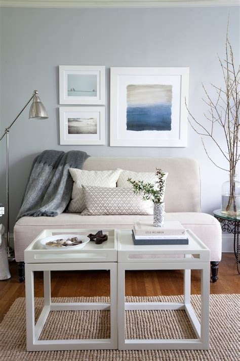 sea  beach inspired living rooms digsdigs