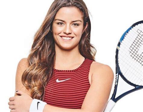 Maria Sakkari – Hot Tennis Babes