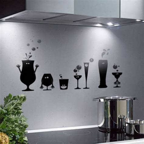 Decorating Ideas Kitchen Walls by Modern And Unique Collection Of Wall Decor Ideas Freshnist