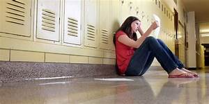 Sexual Violence Among Students Is A Significant Problem As ...