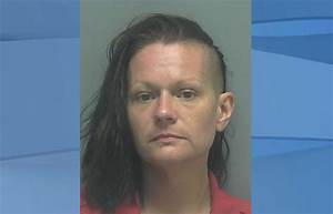 Woman arrested in North Fort Myers gun theft | WINK NEWS