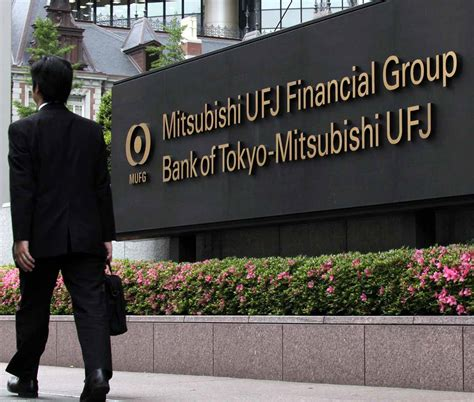 Tokyo Mitsubishi Ufj by Bank Of Tokyo Will Use Ripple In Cross Border Payments