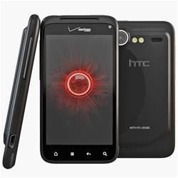 Verizon HTC Droid Incredible 2
