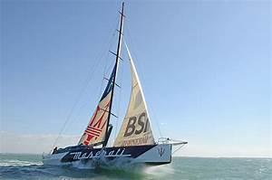 Racing Yacht Maserati — Yacht Charter & Superyacht News