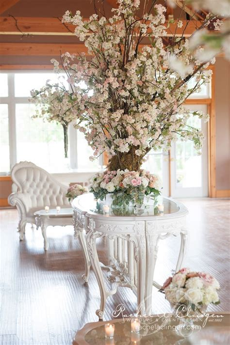 crystal candelabras and flowers by rachel a clingen for a