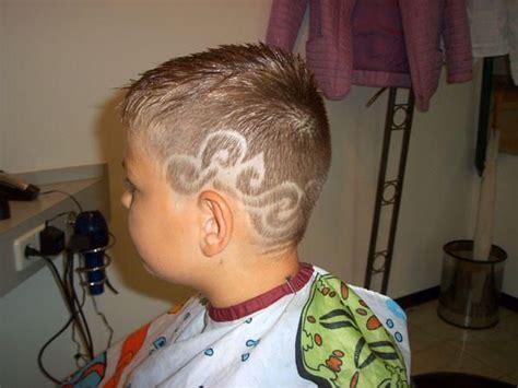 Kinder Frisur « Die Neuesten Frisuren, Haarschnitte Und
