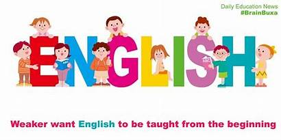 Weaker Taught Want English Thornton Mark Beginning