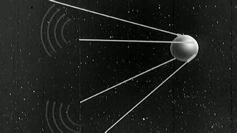 Sputnik - 60 years on from the Start of the Space Race - Curious Droid
