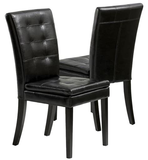 chaise salle a manger noir chaise de salle a manger noir images