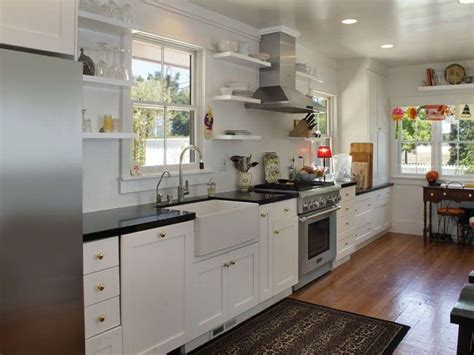 One Wall Kitchen Layout Ideas by 29 Gorgeous One Wall Kitchen Designs Layout Ideas