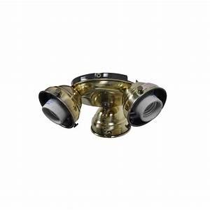Ceiling fan light kit repair : Air cool glendale in flemish brass ceiling fan