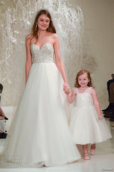 york bridal fashion week october  part  watters